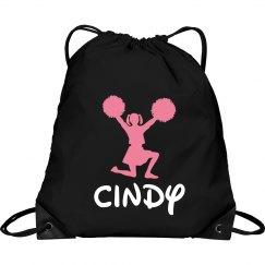 Cheerleader (Cindy)