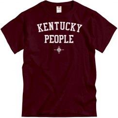 Kentucky people