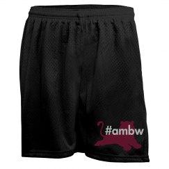 #Ambw Shorts