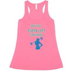 DO YOU EVEN LIFT?!