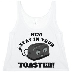 Your Toaster Color Guard