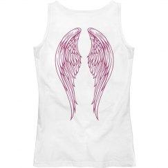 Girly Angel Wings