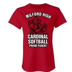 Cardinal Softball Parent