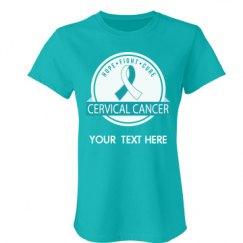 Cervical Cancer Support