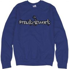 I'll #MakeItWork