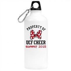 UCF Water Bottle