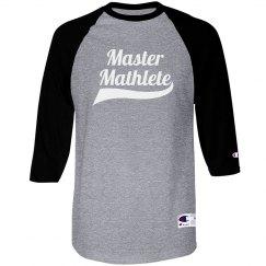 Master Mathlete