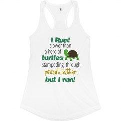 Turtles Tank Top