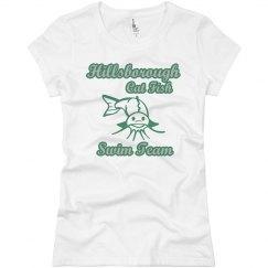 Cat Fish Swim Team