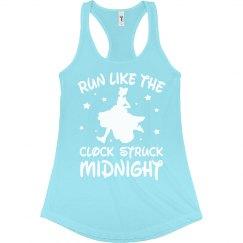 Run Like It's Midnight Princess