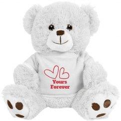 Teddy Bear Valentines Day
