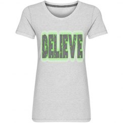 Believe Sports T-shirt