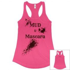 MUD & MASCARA