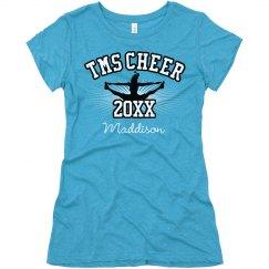 Cheer Tee
