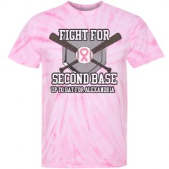 Breast Cancer Second Base