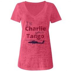 I'll Charlie Your Tango