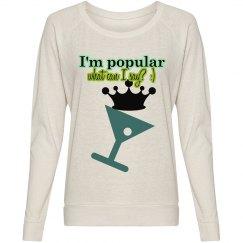 I'm Popular