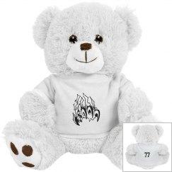 Claw Teddy Bear
