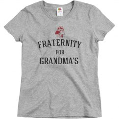 Grandma fraternity