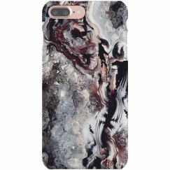 Marble Geode iPhone Case