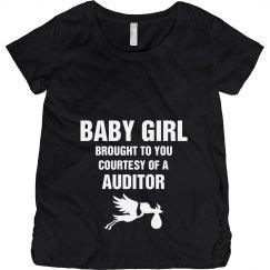 Auditor's Girl