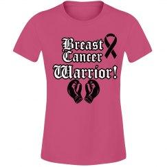 BC Warrior Pink