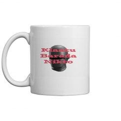 Robot - 11oz Coffee Mug