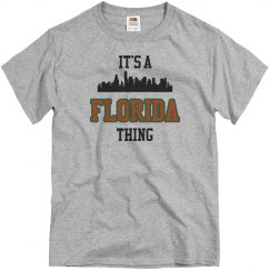 It's a florida thing