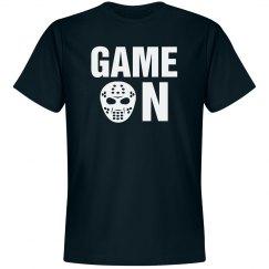Game on Hockey shirt