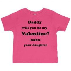 Valentine shirt