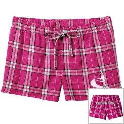 Guard Girl Shorts