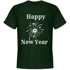 New Year's Tee