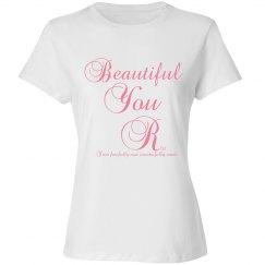 Beautiful You R