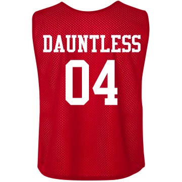 Be Dauntless Four