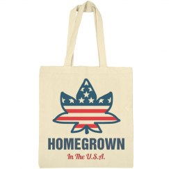 USA Homegrown Marijuana July 4th