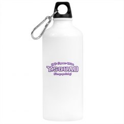 Y Squad Water Bottle
