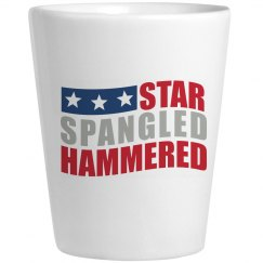 Star Spangle Hammer