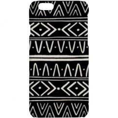 Mud Cloth iPhone 6 Case