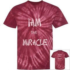 iam the miracle