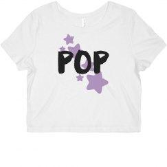 Pop Trio Shirt