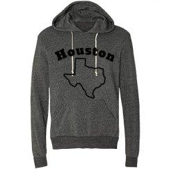 Houston Texas Hoodie