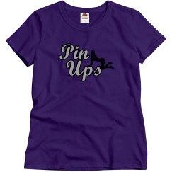 Pin Ups Team Shirt