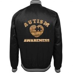 Autism Awareness Design