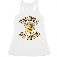 Oh Yeah Tequila!