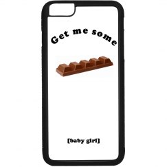 Get me some chocolate case