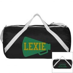 Lakeside Cheer Bag
