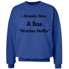 Netflix Before Any