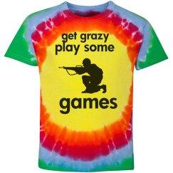 for gamer shirt