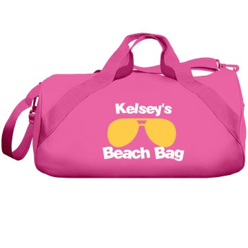 Beach Bag Duffle