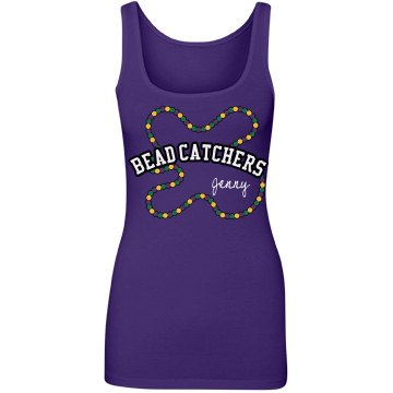 Bead Catchers Team Tank